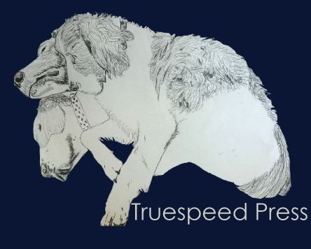 Truespeed Press Logo